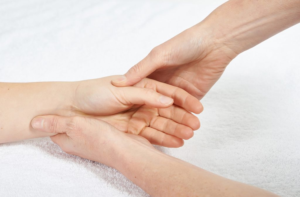 Hand Therapy, Hand Physio