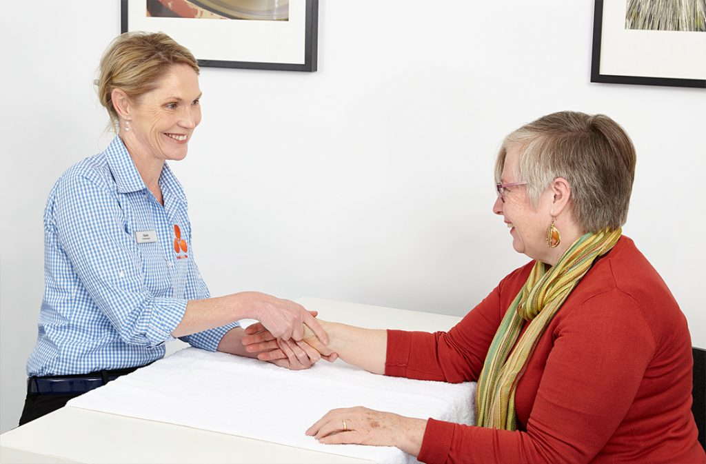 Hand Therapy, Melbourne Hand Rehab, 9 clinic locations