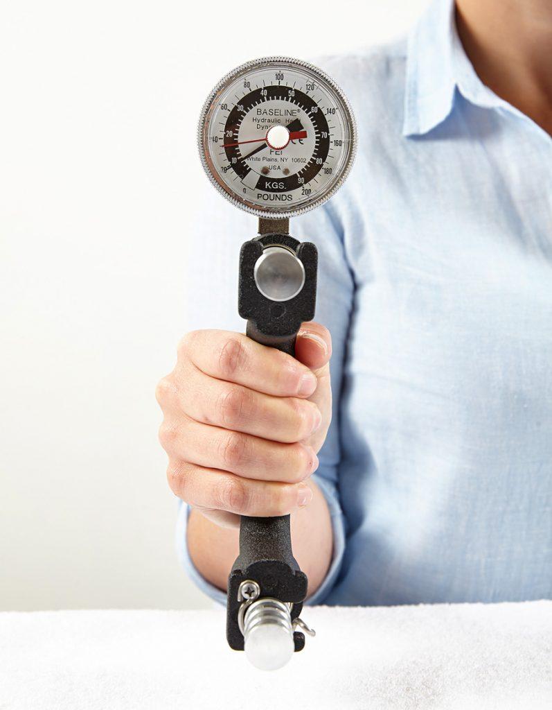 Hand Conditions, Treatment, Assessment, Arthritis, Jamar, Dynamometer