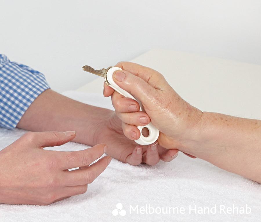 Hand Conditions, Therapy, Osteoarthritis, Rheumatoid Arthritis