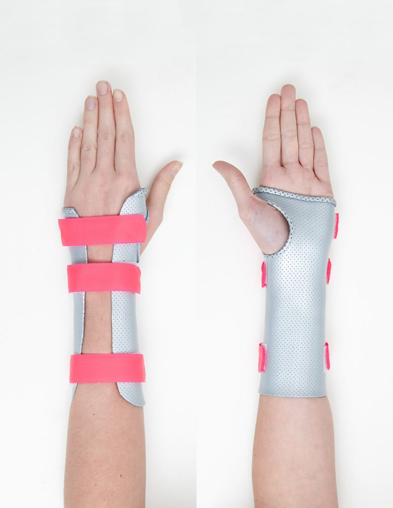 Splints and Braces, Wrist Sprint, Carpal Tunnel