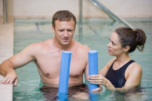 Melbourne Hand Rehab offers specialised hydrotherapy treatment and classes for individuals seeking a low impact form of rehabilitation.