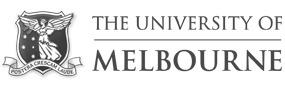 Melbourne University logo