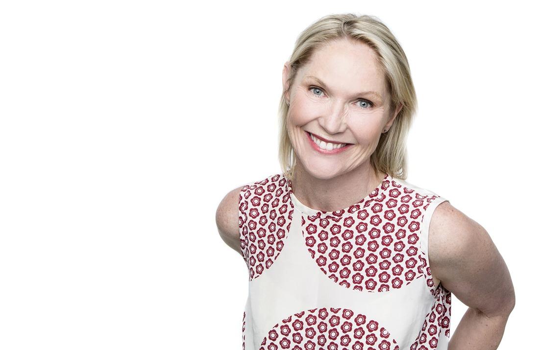 Karen Fitt, Director Melbourne Hand Rehab