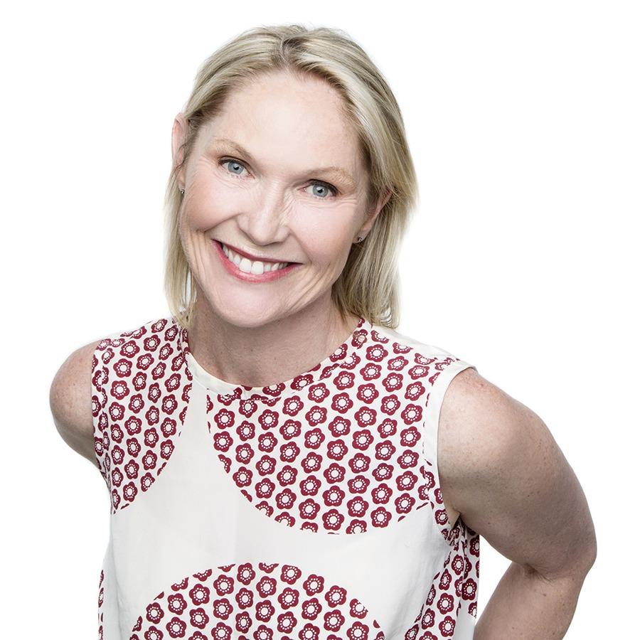 Karen Fitt, AHTA Accredited Hand Therapist