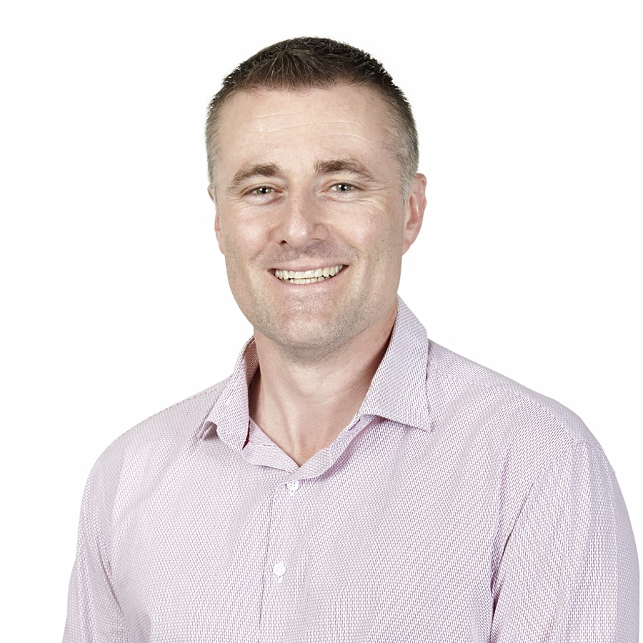 Paul Fitz-Patrick, Hand Therapy Specialist, Heidelberg Heights