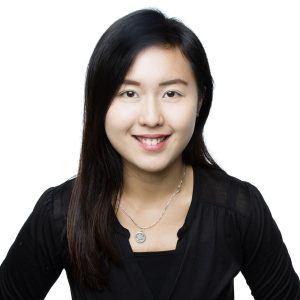 Zoe Ko, Hand Therapy Specialist, Heidelberg Heights