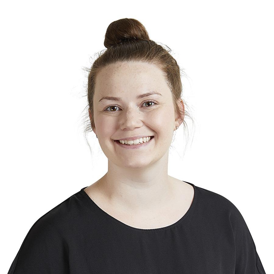 Kateena Hilliard, Hand Therapy Practitioner