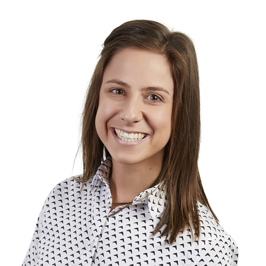 Amber Knight, Hand Therapist at Melbourne Hand Rehab