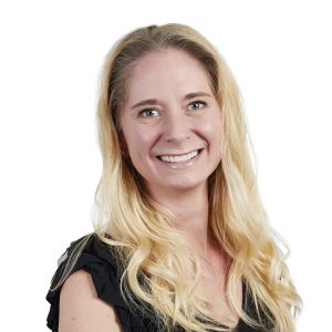 Steph Konstantindis, Practitioner in Hand Therapy