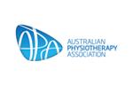 Australian Physiotherapy Australia Logo
