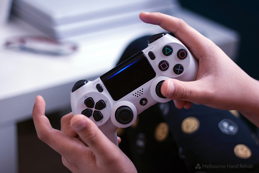 Melbourne Hand Rehab, eSports and Gaming Injuries