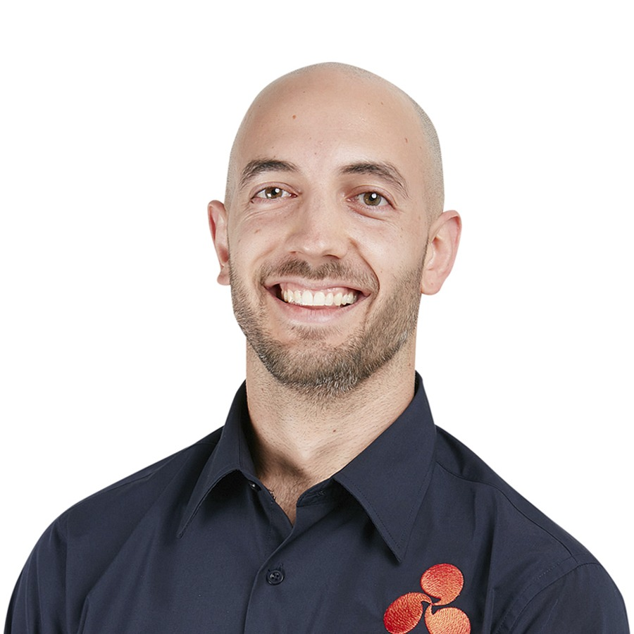 Ed Antonov, Practitioner in Hand Therapy, Melbourne Hand Rehab