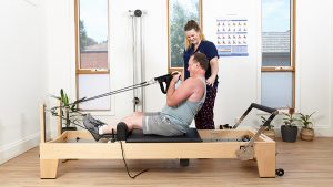 Melbourne Hand Rehab - In-house Gym