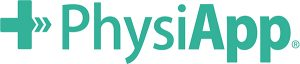 PhysiApp by Physitrack logo