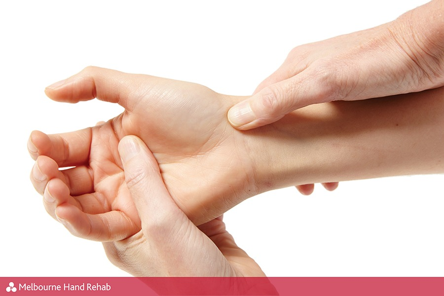 Melbourne Hand Rehab, expert hand therapy