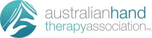 Australian Hand Therapy Association Logo