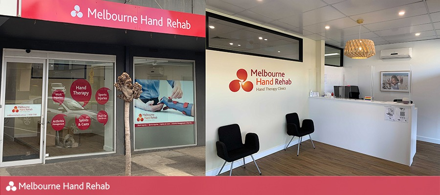 Melbourne Hand Rehab Ivanhoe Hand Therapy