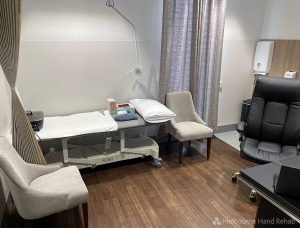 Melbourne Hand Rehab Moorabbin clinic