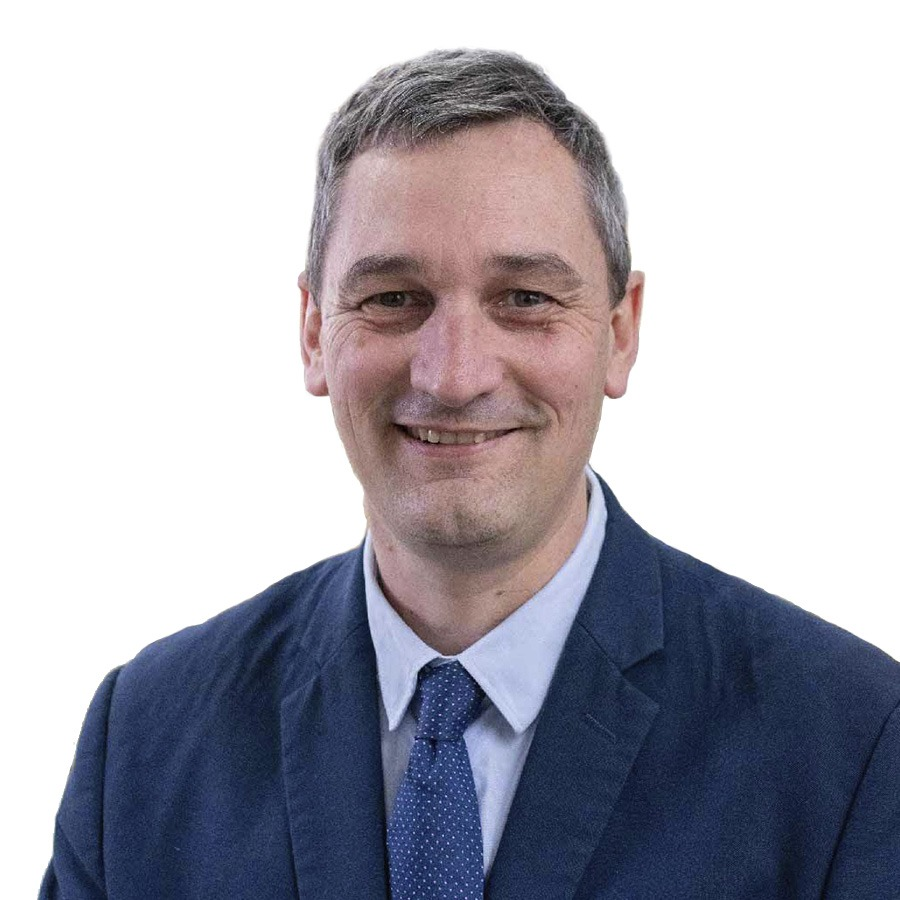 Jason Fairclough Practitioner in Hand Therapy, Melbourne Hand Rehab